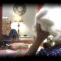 *HOLLYWOOD BLONDE HAIRBRUSHING* at Mae West's Vanity!' Hypnotic BLONDE FETISH Video