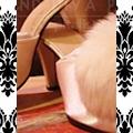 LUXURY FUR FETISH!! PHOTOS wearing My Glamourous FUR Boudoir Shoes!