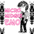 MICRO MIDGIE EMO (Micro Midgie Small Penis Humiliation Assignment)