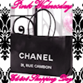 PINK WEDNESDAY – My Elitist Shopping Day!! INTERACTIVE ASSIGNMENT