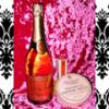 'UNIVERSAL LUXURY: Pink Champagne & 24kt GOLD' (Hypnotic Video)
