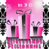 PRINCESSMAS PROGRAMMING 3-D Film