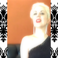 *Baby I'm a STAR!* Platinum Blonde Bombshell IN a BEJEWELED LITTLE BLACK DRESS (Hypnotic Blonde Fetish GLAMOUR VIDEO) EMBEDDED with a SUBLIMINAL $$$ TRIGGER!