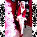 SANTA'S BABY – Holiday PINUP Princess (VIDEO!!)
