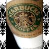 Tribute: STARBUCKS Latte!