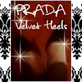 Foot & Shoe Fetish | PRADA Velvet Heels (LUXURY Fetish)
