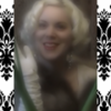 LUXURY GLAMOUR BLONDE ~ Dom Perignon Rose Indulgence (In Blue Fox FUR & Long Opera Gloves) – Blonde Fetish VIDEO