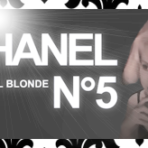 CHANEL BLONDE – Glamour/Vanity Fetish Film Clip